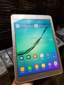 Samsung Tab S2 9,7 inci batangan normal semua nominus
