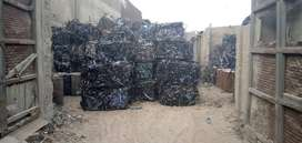 Scrap Stainless Steel Bundles