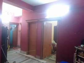 Sale 2 Bhk flat satgachi near ( 10 no Gali)