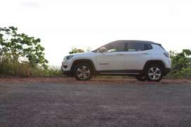 JEEP compass 1.4 limited pertrol