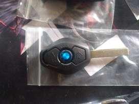 Kunci BMW E46 (EWS Sistem)