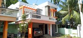 Villa 3 BHK fullly furnished near kakkanad