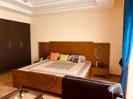 bahria heights 1bedroom luxury furnish flate For(Sale) available