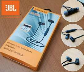 Headset Bluetooth Running Magnetic Garansi 1 Bulan