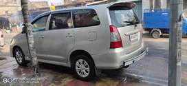 Toyota Innova 2012 Diesel 90000 Km Driven in well maintained car