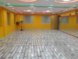 Dance studio for sale