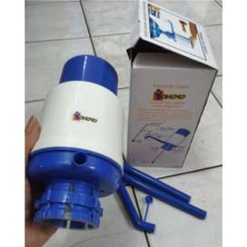 Alat Minum Pompa Air Galon Manual Drinking Water Pump Pompa Air Galon