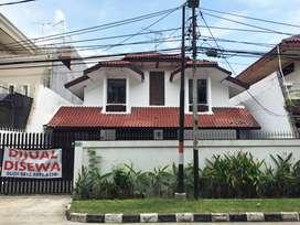 Disewakan Rent Rumah ANCOL BARAT bkn Ancol Timur PIK Sunter Pluit