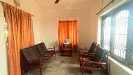 4 BHK FURNISHED HOUSE IN PATTOM, PLAMOODU 25000