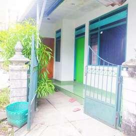 Dijual rumah kost , SHM dekat kampus UGM, UNY Harga 600 jt