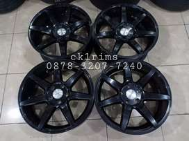 Vossen CV7 R18 5x114 Ccok Civic,Stream,Ertiga,Mercy dll