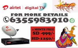 AIRTEL DTH DIWALI OFFER