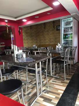 CHINESE CHEF all rounder needed at restaurant on Tapovan Road