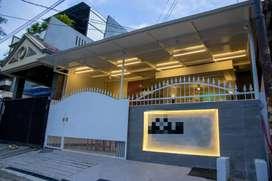 Kos-Kos an Full Terisi di Taman Mahkota Bandara Tangerang
