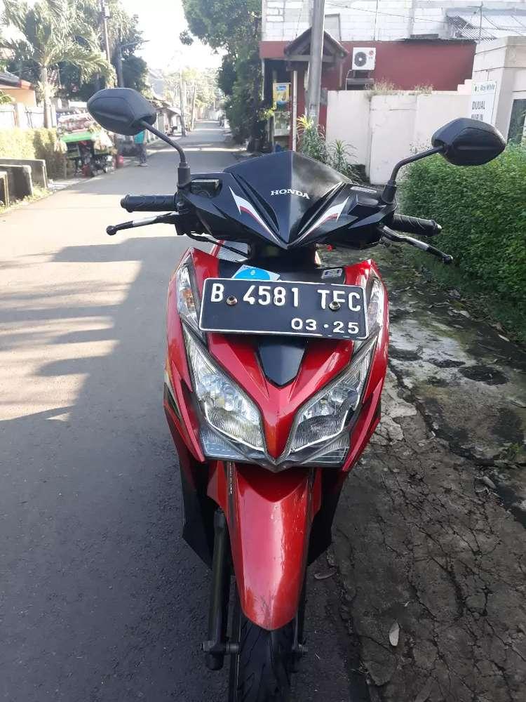 Honda vario 125 Techno iss