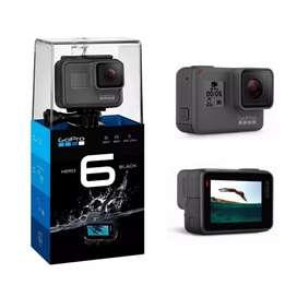 Kredit kamera Gopro Hero 6 Tanpa Kartu Kredit Garansi Tam 1 Thn