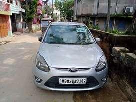 Ford figo titanium 1.4tdi