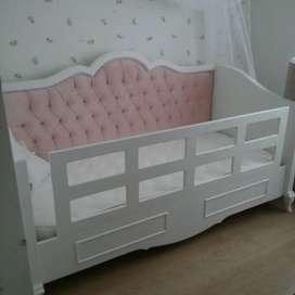 Box Baby Tempat Tidur Anak Balita