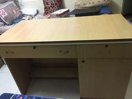 Study and computer Table