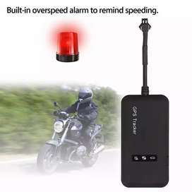 Bike GPS Tracker Pin Point Location on Mobile- PTA APPROVED- 100% FREE