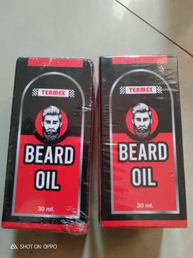 BEARD OIL with combo offer