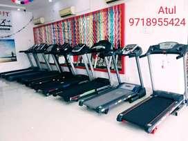 Treadmill hi Treadmill / exercise cycle