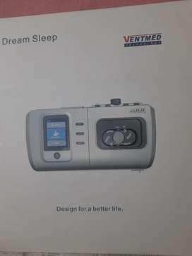 Dream sleep ,VENT MED Make