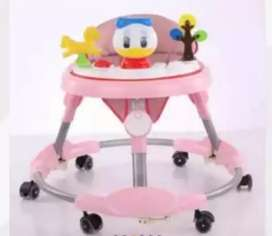 Baby Walker Imported music and lights