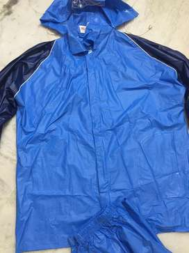 Rain coat for men