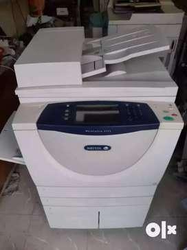 Xerox Machine 5755