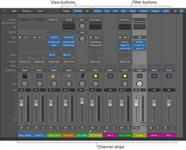 Online audio engineering and music production course