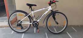 BTWIN 24T bicycle - brand new condition in 50% less price