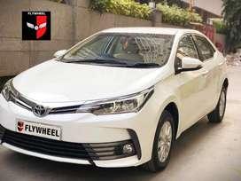 Toyota Corolla Altis 1.8 G, 2017, Petrol