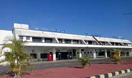 Tezpur-Indigo Airlines Huge Required Fresher Candidate in Ground Staff