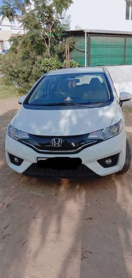 Honda Jazz 2018 Diesel 43000 Km Driven