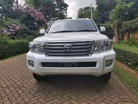 now Available land cruiser  2012 on easy installemnt..