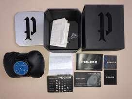 Jam Tangan Laki Laki Merk Police