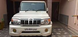 Buy and run mahindra bolero slx