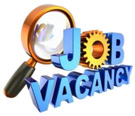 Urgent requirement for Receptionist and personal Secretary.