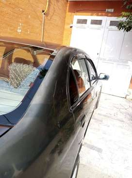 Honda Oriel Ready for Sale (Buy and Drive)