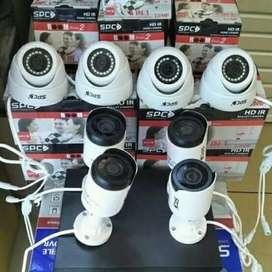 Serang. Kab cikesal-Pasang Alat kamera CCTV pengintai keamanan
