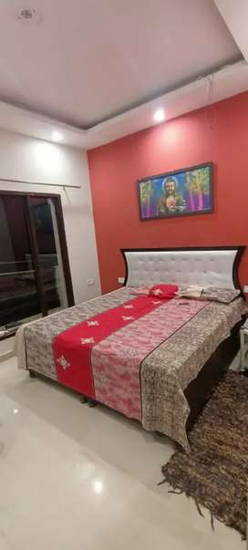 2BHK  Flat Available In 17.83 In Low Budget At Mohali