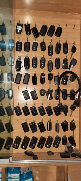 Good news car immobilized key and remote key for sale