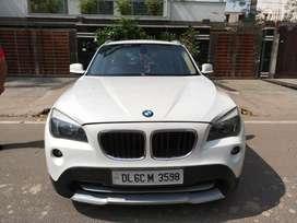 BMW X1 2010-2012 sDrive20d, 2012, Diesel