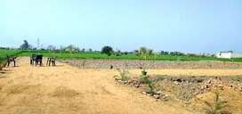 137 Gaj plot ,2950 rupees per gaj plots for sale .