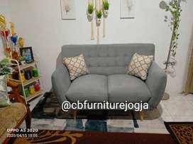 Po sofa scandinavian dg warna pilihan