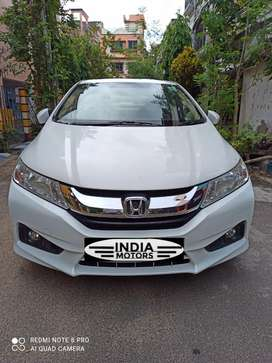 Honda City VX (O) Manual Diesel, 2015, Diesel