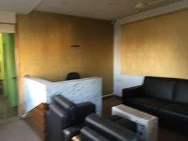 4200 sft furnished office space for rent