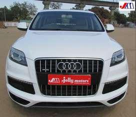 Audi Q7 3.0 TDI quattro Technology Pack, 2014, Diesel