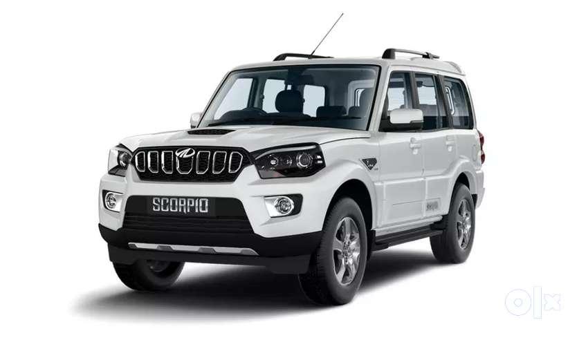 Buy Brand New Car Mahindra Scorpio  . 0